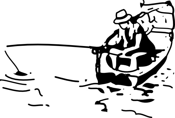 Fishing Boat svg #16, Download drawings