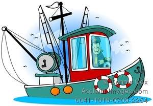 Fishing Boat clipart #4, Download drawings