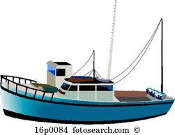 Fishing Boat clipart #18, Download drawings