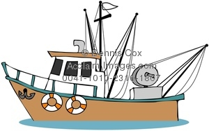 Fishing Boat clipart #13, Download drawings