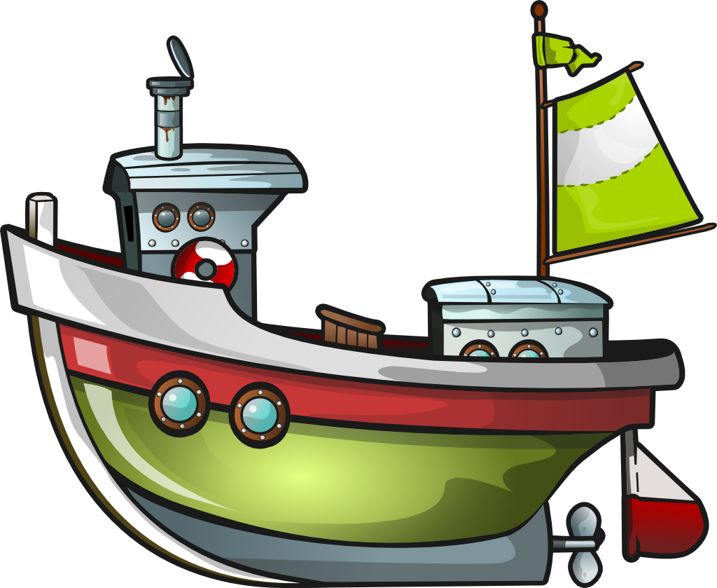 Fishing Boat clipart #15, Download drawings