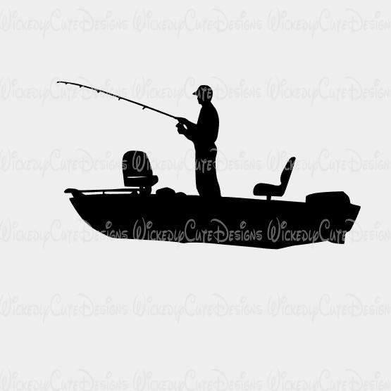 Fishing Boat svg #17, Download drawings