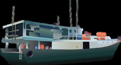 Fishing Boat svg #13, Download drawings