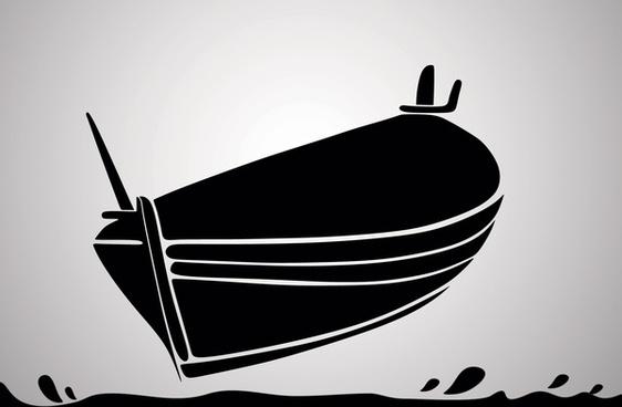 Fishing Boat svg #12, Download drawings