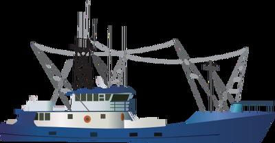 Fishing Boat svg #18, Download drawings