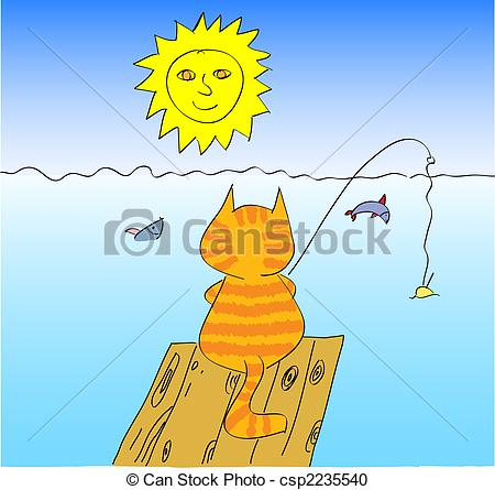 Fishing Cat clipart #8, Download drawings