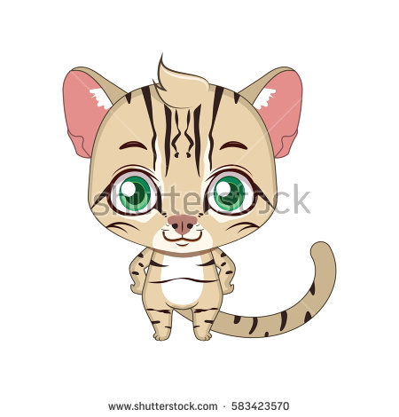 Fishing Cat clipart #15, Download drawings