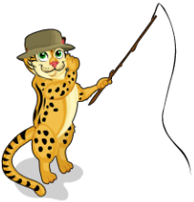 Fishing Cat clipart #20, Download drawings