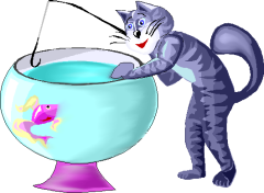 Fishing Cat clipart #12, Download drawings