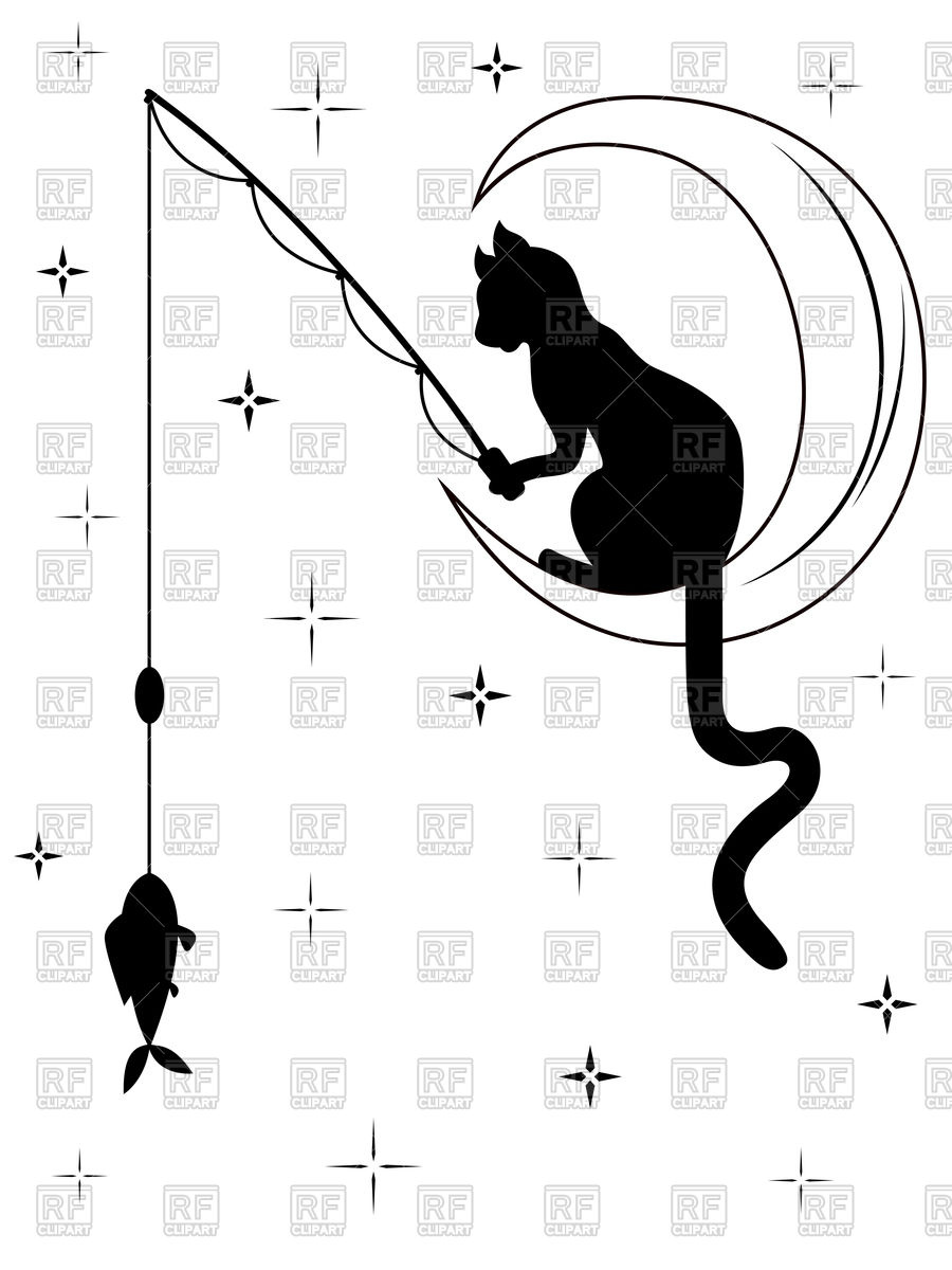 Fishing Cat clipart #14, Download drawings
