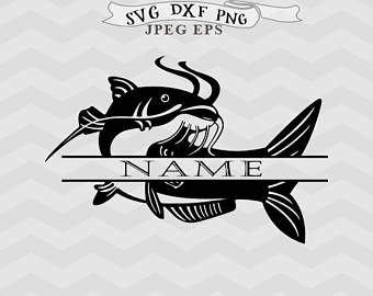 Fishing Cat svg #11, Download drawings