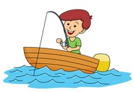 Fishing clipart #7, Download drawings