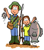 Fishing clipart #11, Download drawings