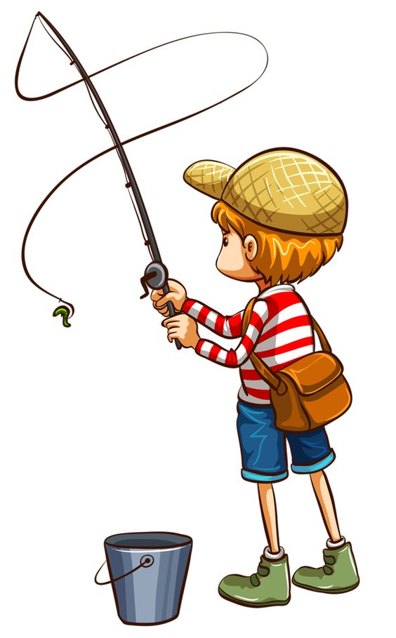 Fishing clipart #18, Download drawings