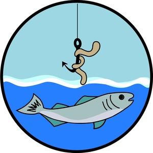 Fishing clipart #4, Download drawings