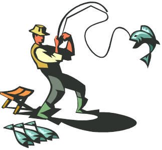 Fishing clipart #9, Download drawings