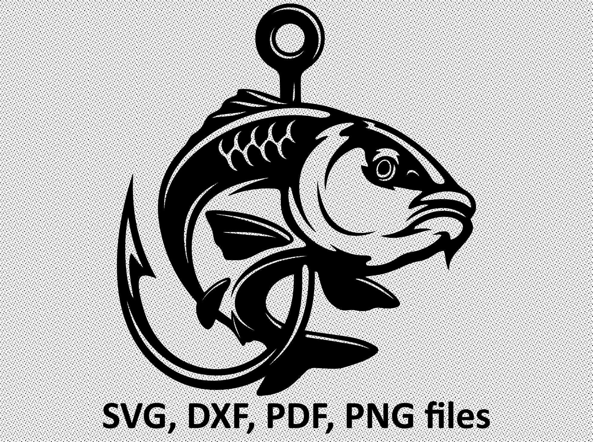 fishing hook svg #659, Download drawings