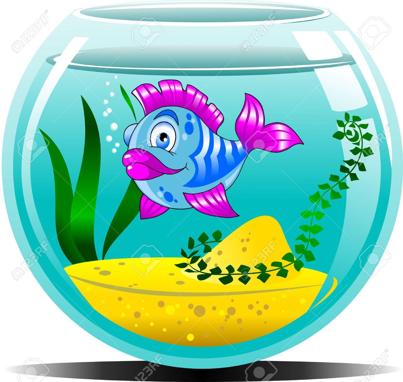 Fishtank clipart #11, Download drawings