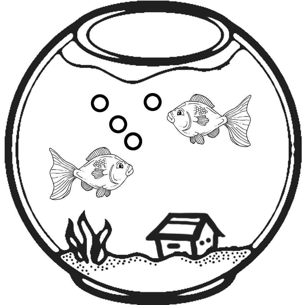 Fishtank clipart #7, Download drawings