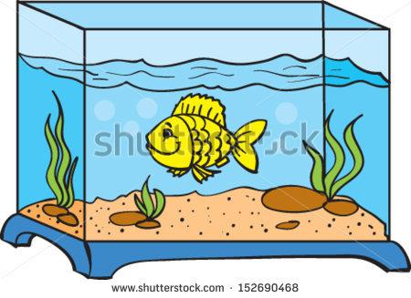 Fishtank clipart #3, Download drawings