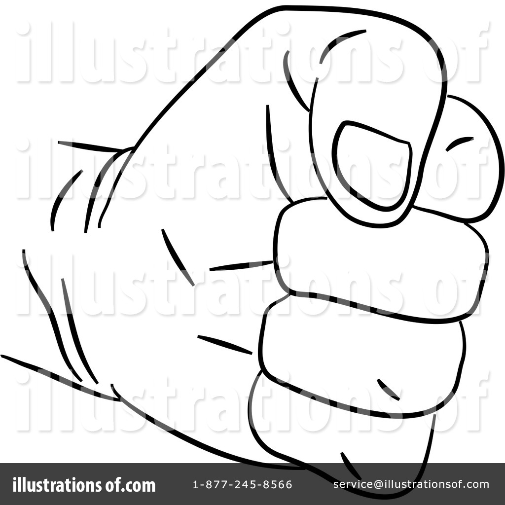 Fist clipart #4, Download drawings