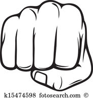 Fist clipart #19, Download drawings