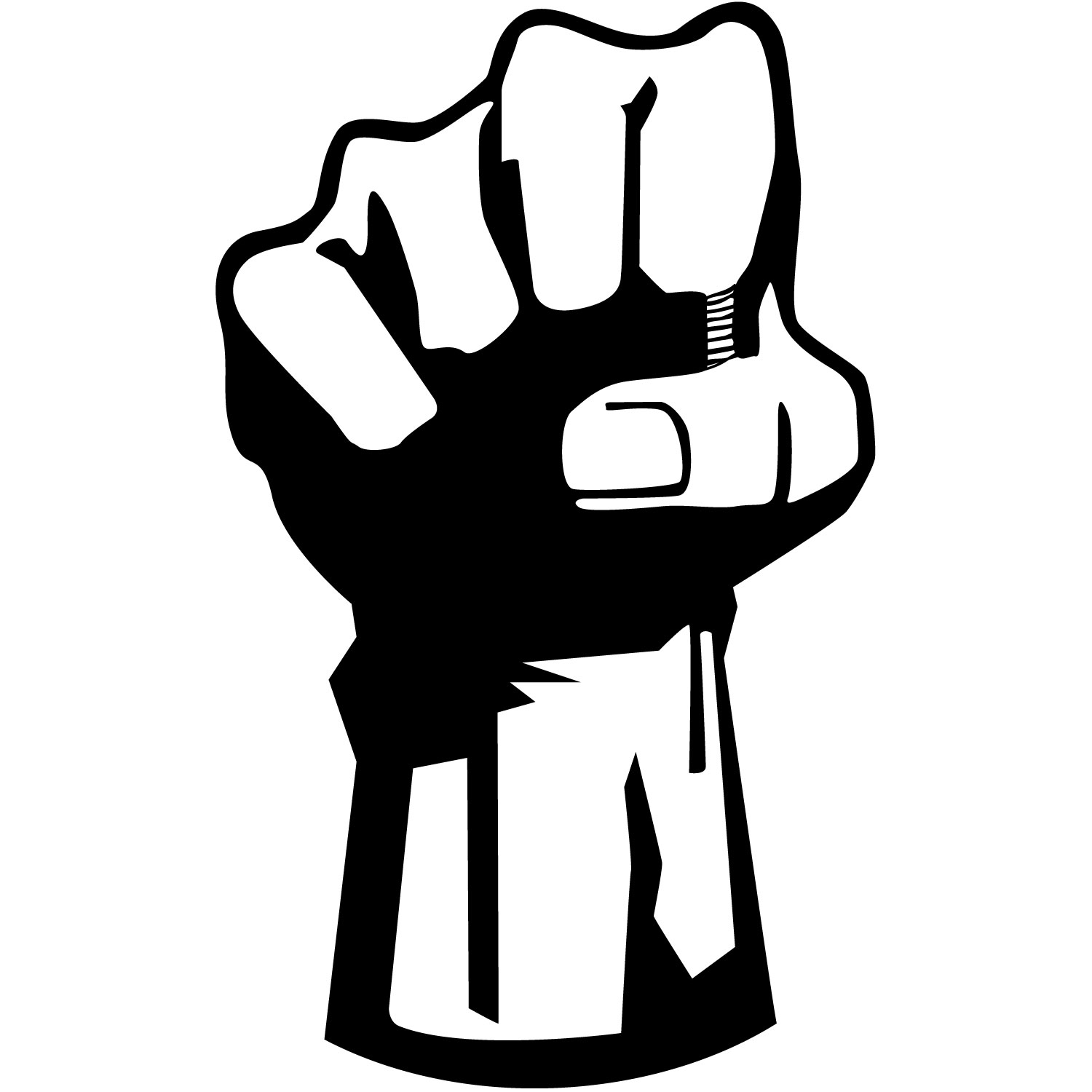 Fist clipart #14, Download drawings