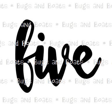Five svg #19, Download drawings