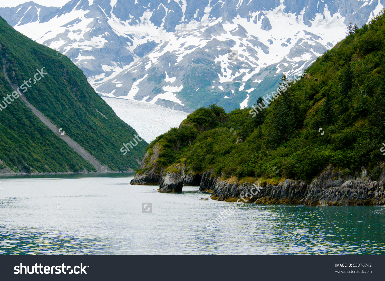 Fjords National Park clipart #5, Download drawings