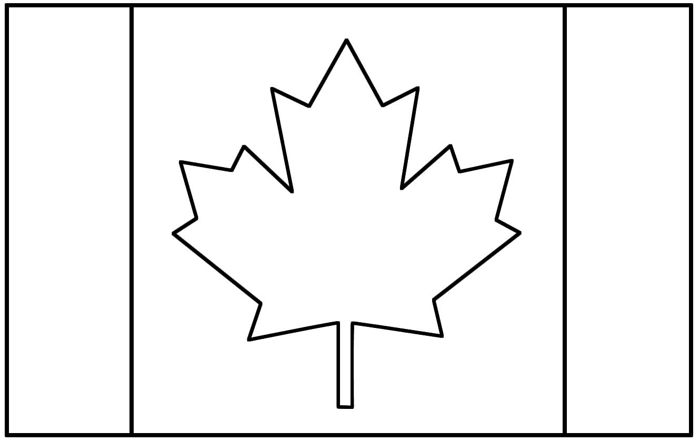 Flag coloring #8, Download drawings