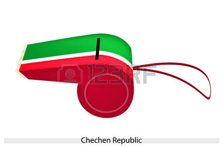Flag Of Chechnya clipart #7, Download drawings