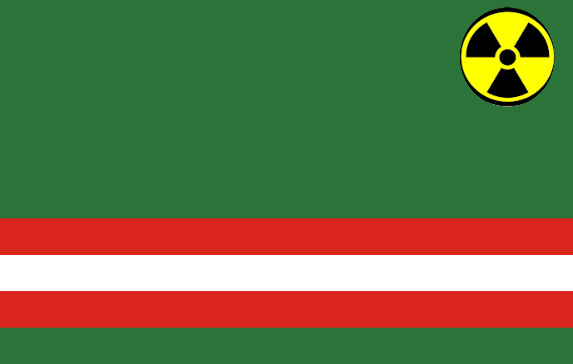 Flag Of Chechnya svg #5, Download drawings