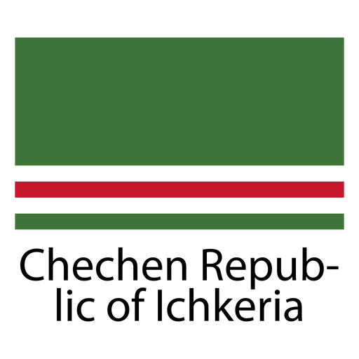 Flag Of Chechnya svg #6, Download drawings