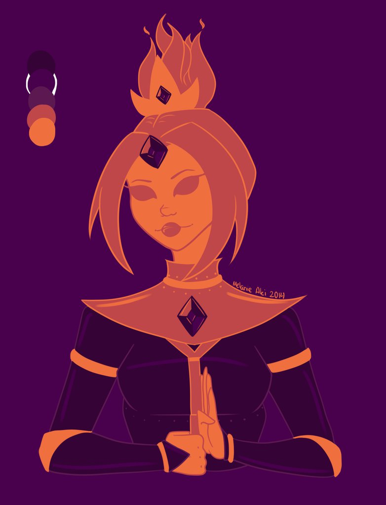 Flame Queen clipart #18, Download drawings