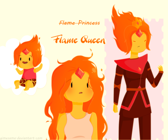 Flame Queen clipart #13, Download drawings