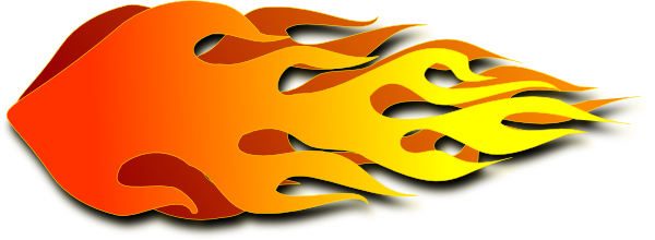 Flames clipart #15, Download drawings