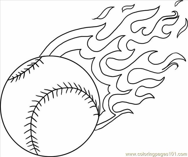 Flames coloring #15, Download drawings
