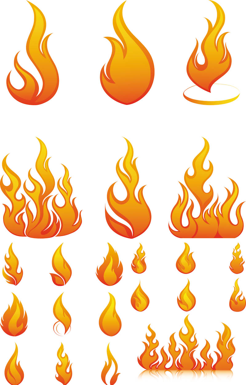 Flames svg #5, Download drawings