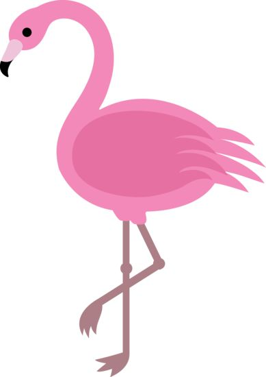 Flamingo clipart #20, Download drawings