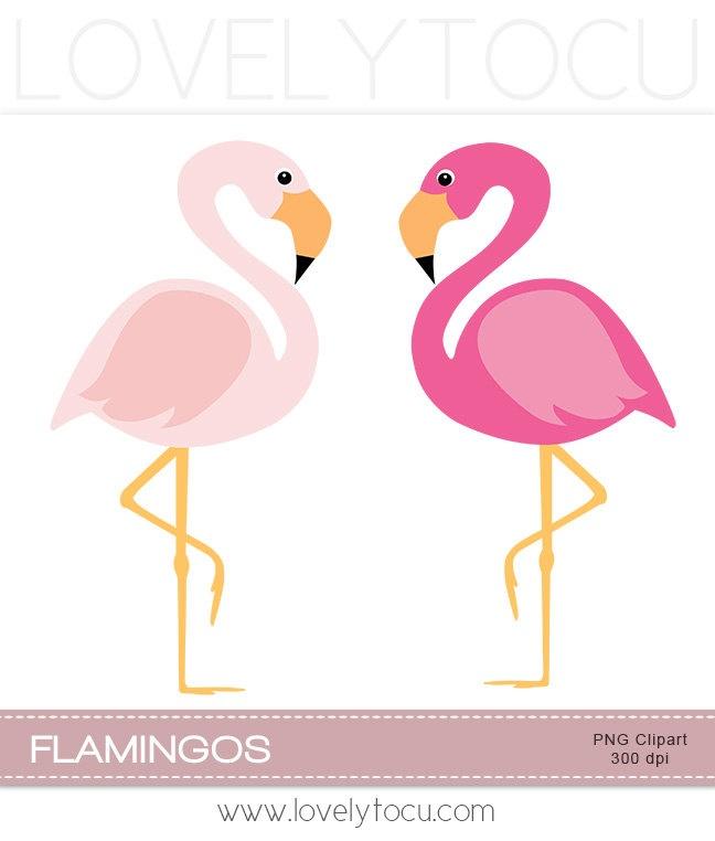 Flamingo clipart #11, Download drawings