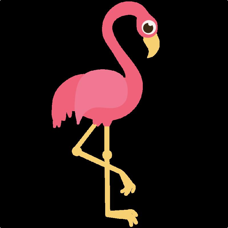 Flamingo clipart #17, Download drawings