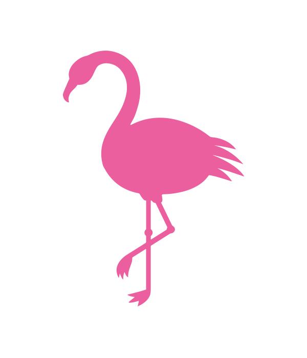 Flamingo svg #20, Download drawings