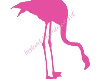 Flamingo svg #13, Download drawings
