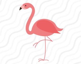 Flamingo svg #19, Download drawings