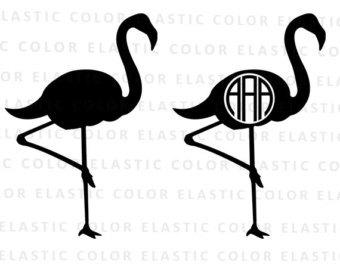 Flamingo svg #17, Download drawings