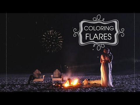 Flares coloring #18, Download drawings