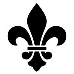 Fleur-de-lis clipart #17, Download drawings