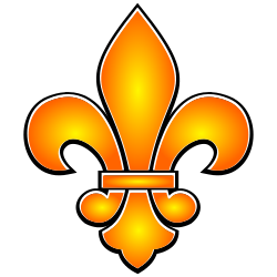 Fleur-de-lis clipart #15, Download drawings