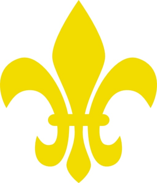 Fleur-de-lis clipart #16, Download drawings