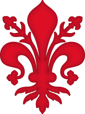 Fleur-de-lis svg #12, Download drawings